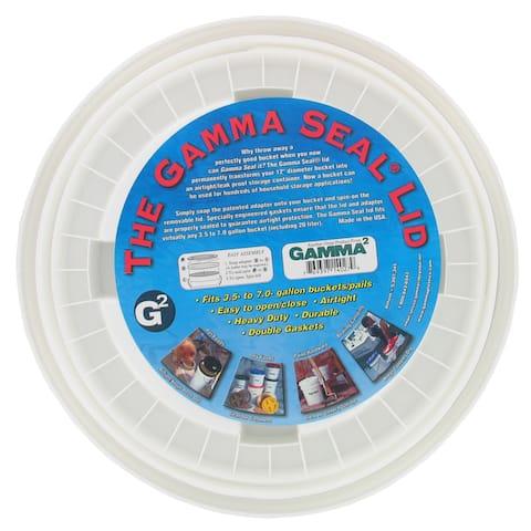 Encore 82136-500435 The Gamma Seal Lid