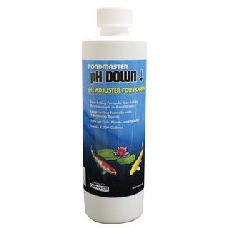 Pondmaster 03936 16-ounce PH Down For Ponds