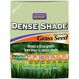 Bonide 60217 20-pound Dense Shade Grass Seed