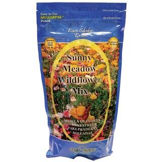 Jiffy WFSU18 Wildflower Sunny Shaker Bag
