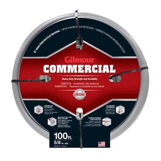 Gilmour 29058100 100 feet Rubber & Vinyl Commercial Hose
