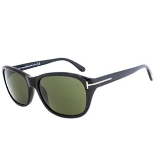 Tom Ford London Sunglasses FT0396 01N