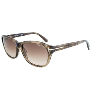 Tom Ford London Sunglasses FT0396 50K