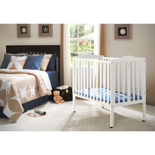 Delta Children Portable Crib