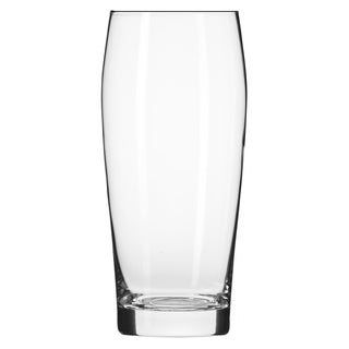 Krosno Norm Beer Glasses (Pack of 6)