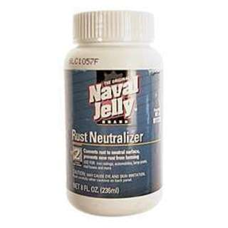 Loctite 1381192 8OZ Naval Jelly Rust Neutralizer