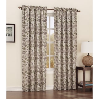 Sun Zero Woodland Curtain Panel