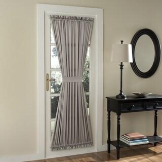 Captivating Laurel Creek Brock Patio Door Window Curtain Panel