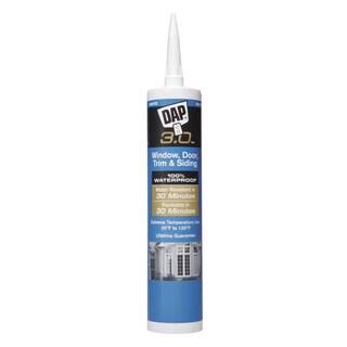 Dap 18360 9 oz Wt DAP 3.0 Window, Door, Trim & Siding HP Sealant