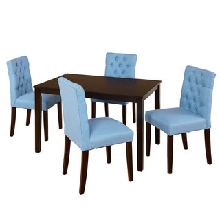 Simple Living 5-piece Brenner Dining Set