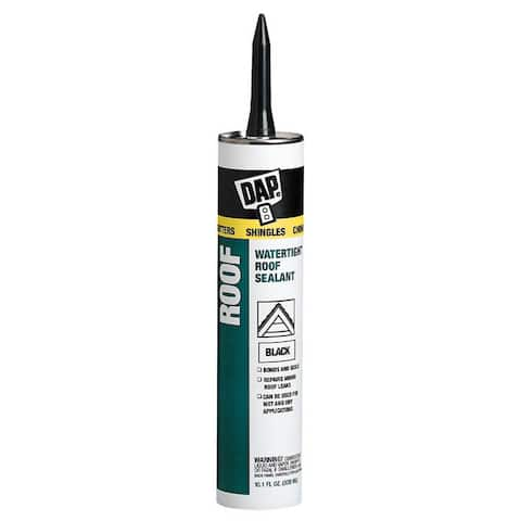 Dap 18268 Black-Tite Roof Sealant