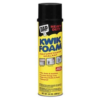 Dap 18232 24 Oz Kwik Foam Polyurethane Sealant