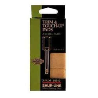 Shur Line 1540 Trim & Touch-Up Refill Pads