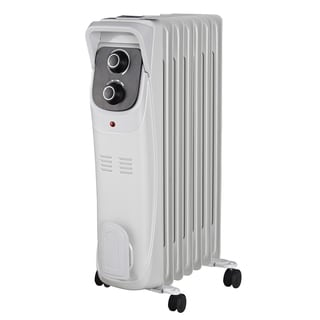 Comfort Zone CZ8008 Deluxe Oil-Filled Heater
