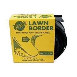 Warps BD-420-B Lawn Border