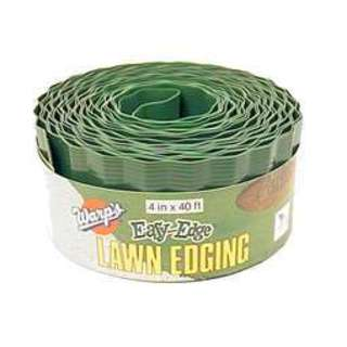 Warps LE-440-G Easy-Edge Green Lawn Edging