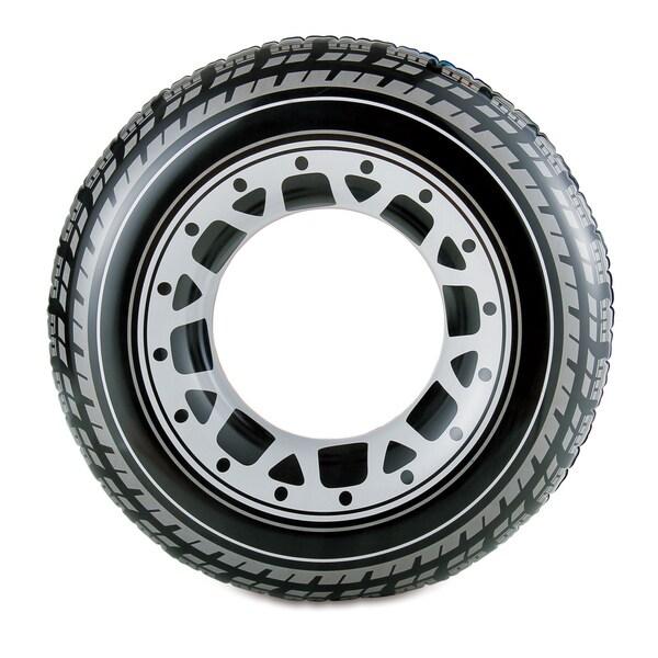 Inflatable Tire Swim Tube