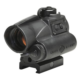 Sightmark Wolverine CSR Black Aluminum Red Dot Sight