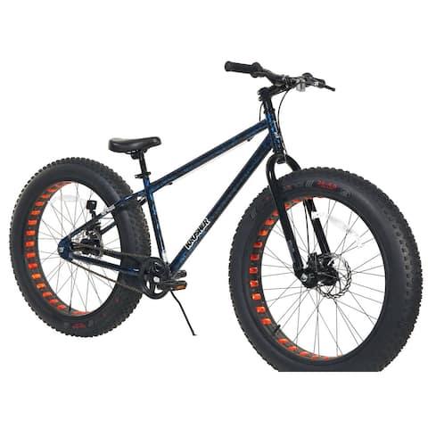 Dynacraft Krusher 26-Inch Bike