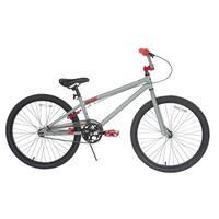 Dynacraft Tony Hawk Aftermath Grey/Red 24-inch Bike