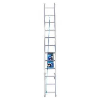 Werner D1324-2 24' Aluminum Extension Ladder