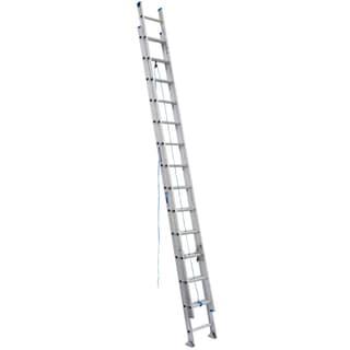 Werner D1328-2 28' Aluminum Extension Ladder