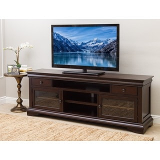 Abbyson Montgomery 72-inch Entertainment Center