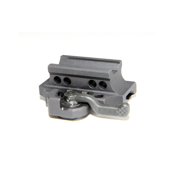 A.R.M.S. Throw Lever Mount for Acog TA-33