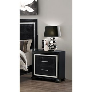 Lyke Home Lucas Nightstand