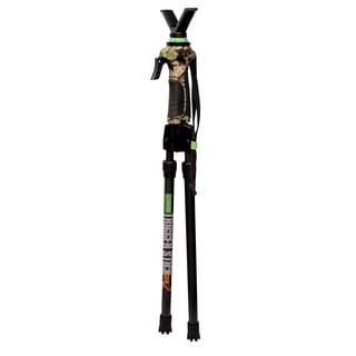 Primos Black Plastic Short Bi Pod Trigger Stick