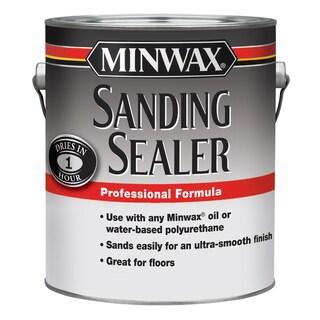 Minwax 15700 1 Gallon Professional Formula Sanding Sealer