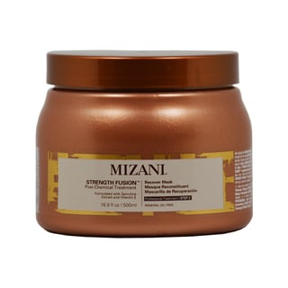Mizani Strength Fusion Recover 16.9-ounce Mask Treatment