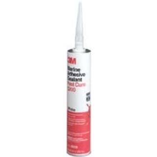 3M 06520 Marine Adhesive Sealant Fast Cure 5200