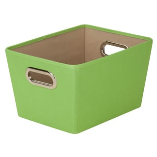 Honey Can Do SFT-03074 Small Green Nesting Tote