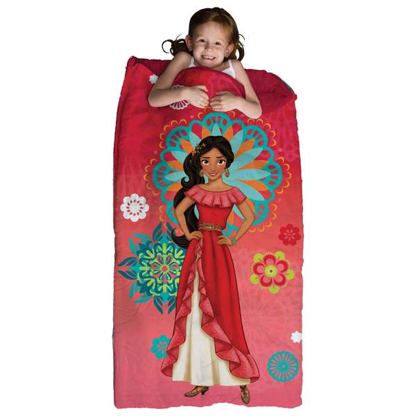 Disney Elena of Avalor Slumber Bag