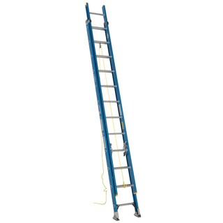 Werner D6024-2 24' Fiberglass Extension Ladder