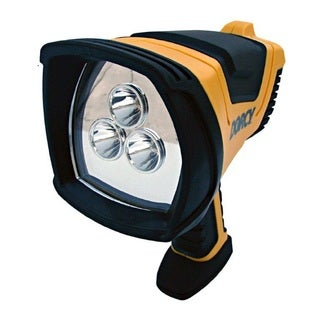750 Lumen Rechargeable LED Spotlight