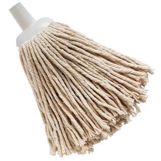 Libman 00090 Cotton Deck Mop Refill