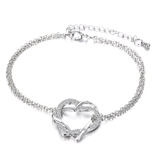 Diamond Accent Starlet Bracelet