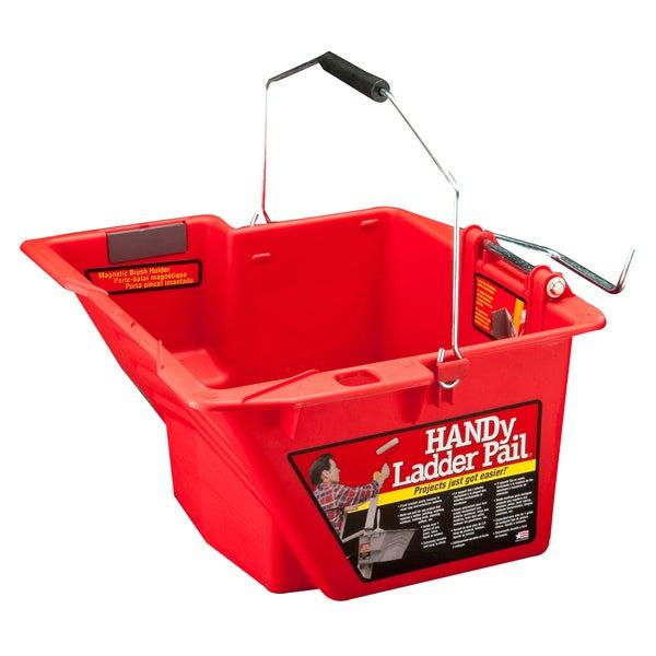 HANDY LADDER PAIL 4500-CT Handy Ladder Pail