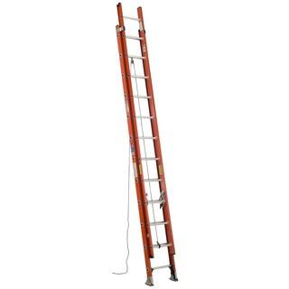 Werner D6228-2 28' Fiberglass Extension Ladder