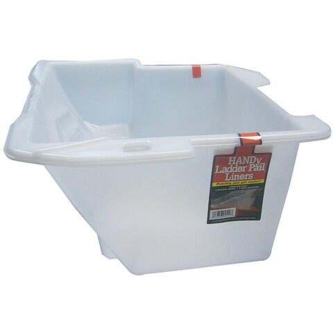 HANDY LADDER PAIL 4510-CT Handy Ladder Pail Liners 2-count