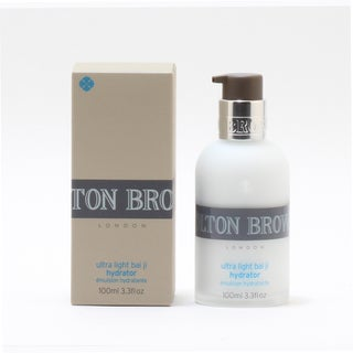 Molton Brown 3.4-ounce Ultralight Bai Ji and Lentil Seed Extracts Hydrator