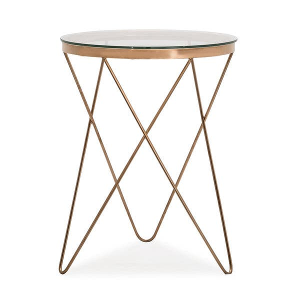 Shop Marquee Accent Table - Free Shipping Today - Overstock - 12434393
