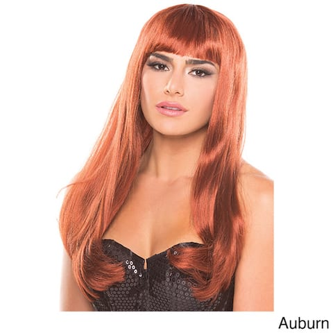 Be Wicked Pop Diva Wig