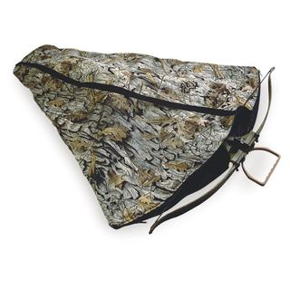 Excalibur Multicolored Camo Fabric Unlined Crossbow Case