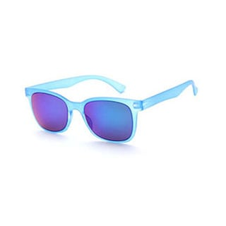 Epic Eyewear Women's UV400 Designer Full-frame Sunglasses