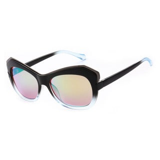 Epic Eyewear Novelty Designer Cateye UV400 Women's Sunglasses