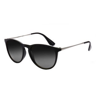 Epic Eyewear Women's Metal Full-frame UV400 Sunglasses