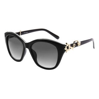 Epic Eyewear Women's Floral-design Sunglasses